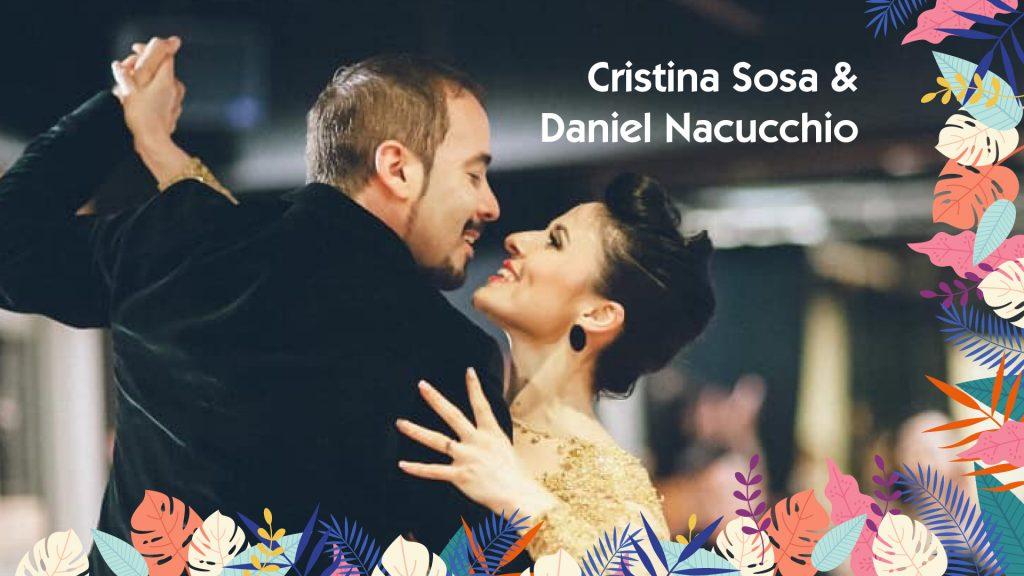 CRISTINA SOSA & DANIEL NACUCCHIO (AR)